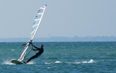 Aileron Pour Bic Electric Rock Www Windsurfing44 Com