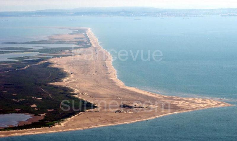 Afficher le sujet la course aux - Plage napoleon port saint louis du rhone ...